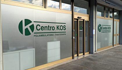 Centro Kos facciata