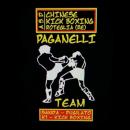 Paganell Team Logo